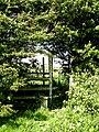 Stile adjacent to Stainby Warren - geograph.org.uk - 968766.jpg