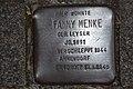 Stolperstein Duisburg 500 Dellviertel Johanniterstraße 6 Fanny Menke.jpg