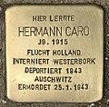Stolperstein für Hermann Caro (Köln).jpg