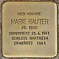 Stolperstein für Marie Rauter (Salzburg).jpg