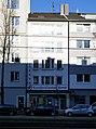 Stolpersteine Köln, Wohnhaus Karolingerring 10.jpg