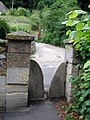 Stone stile, Randwick church - geograph.org.uk - 334257.jpg