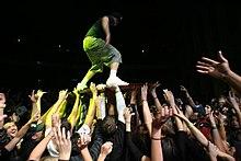 Atmosphere Fortunate Tour Setlist