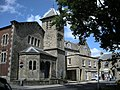 Stow On the Wold Methodist Church - geograph.org.uk - 1473445.jpg