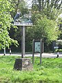 Stow cum Quy village sign1.JPG