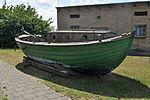 Stralsund, Nautineum, Kutter Haegar (2013-07-30), by Klugschnacker in Wikipedia.JPG