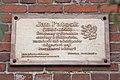 Strzelno - Jan Patock plaque.jpg