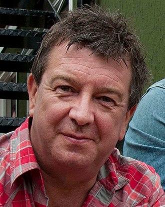 Stuart Maconie - Maconie in 2010