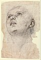 Study of the Head of a Youth Gazing Upward MET DP358992.jpg