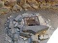 Su Nuraxi de Barumini Brunnen 01.jpg