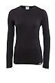 Sub Zero Factor 1 Plus Womens Long Sleeve Base Layer Top Black (45552705201).jpg