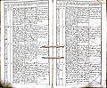 Subačiaus RKB 1832-1838 krikšto metrikų knyga 133.jpg