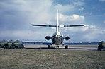 Sud Aviation Caravelle (TP 85) Swedish Air Force 1973 004.jpg