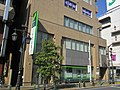 Sumitomo Mitsui Banking Corporation Ayase Branch.jpg