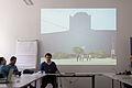Sunday - Wikimedia Conference 2015 - WMES - 01.jpg