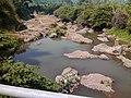 Sungai di antara Villa Milik Sampoerna Grup dan Griya Sakinah - panoramio.jpg