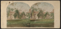 Sunny Side, The residence of Washington Irving, from Robert N. Dennis collection of stereoscopic views.png