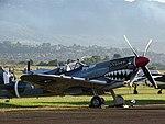 Supermarine Spitfire HF Mk VIII RAAF (26885070260).jpg