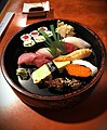 Sushi Deluxe Special, Sushi Gen.jpg