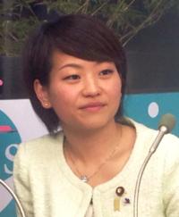 鈴木貴子 (政治家) - Wikipedia