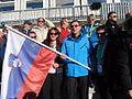 Svetovni pokal v biatlonu organizacijsko podpira tudi Slovenska vojska 07.jpg
