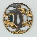 Sword Guard (Tsuba) MET 14.60.21 002feb2014.jpg