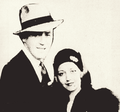 Sy Bartlett and Alice White 1931.png