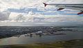 Sydney Airport takeoff.jpg