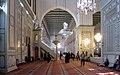 Syria, Damascus, umayyad mosque (5844521855).jpg
