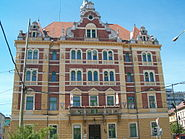 Szeged-mavig