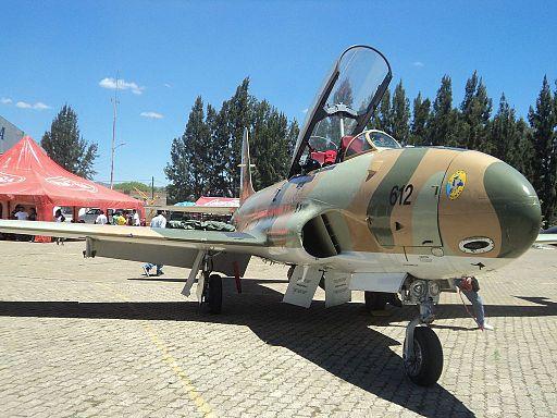 T-33 Boliviano
