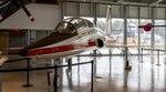 T-38 Talon Patuxent River Naval Air Museum Feb 2018.tif