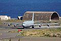 T.17-1 47-01 B707-320B Spanish Air Force 1 LPA 02FEB07 (6053724185).jpg
