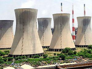 NLC India Limited - Thermal Power Station-II (7 x 210 MW), Neyveli, Tamil Nadu