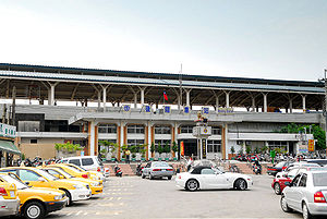TRA HouLong Station.jpg