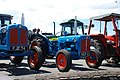 Taith Tractors Madryn Tractor Run - geograph.org.uk - 874314.jpg