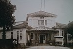 Taitung Post Office in Taiwan under Japanese rule.jpg
