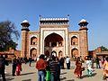 Taj Mahal Agra India - panoramio (1).jpg