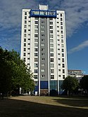 Tall flats in Ipswich - geograph.org.uk - 1468350.jpg