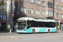 fa60a9a384c Public transport in Tallinn - Wikipedia