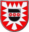 Coat of arms of Tangstedt (Stormarn)