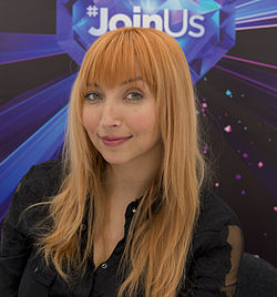 Tanja, ESC2014 Meet & Greet 09 (crop).jpg
