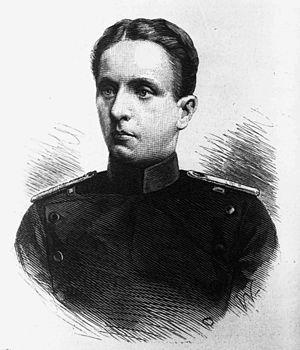 Hans Tappenbeck - Hans Tappenbeck, 1888