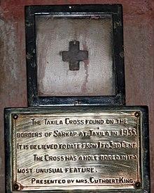 Christianity in Pakistan - Wikipedia