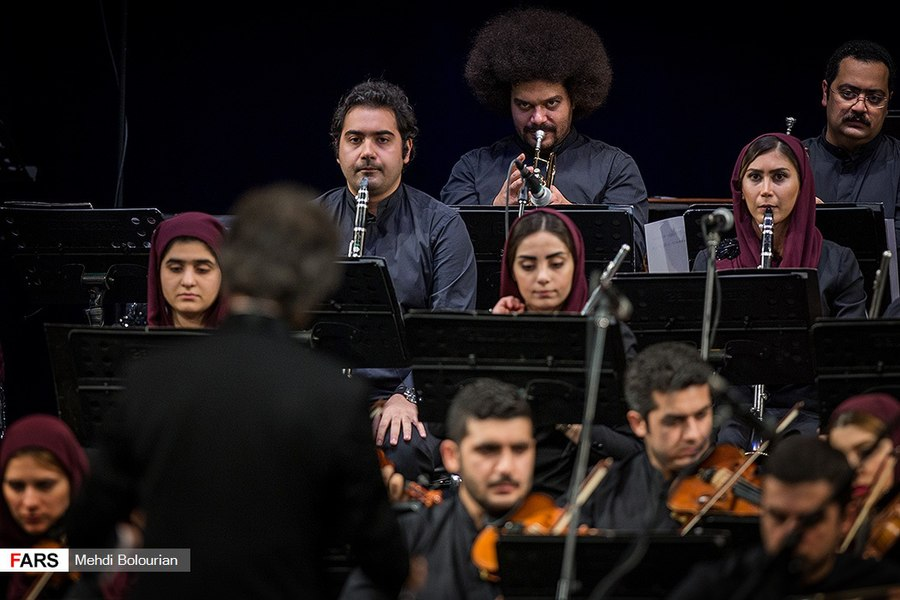 Tehran Symphony Orchestra Performs at Vahdat Hall 14 (2018-11-14).jpg