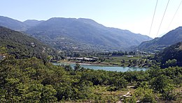Terlago-lake from northeast.jpg