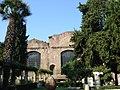 Terme Diocleziano - lato est 00354.JPG
