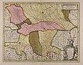 Territorio di Pavia, Lodi, Novarra, Tortona, Alessandria et altri vicini dello... - CBT 5881540.jpg
