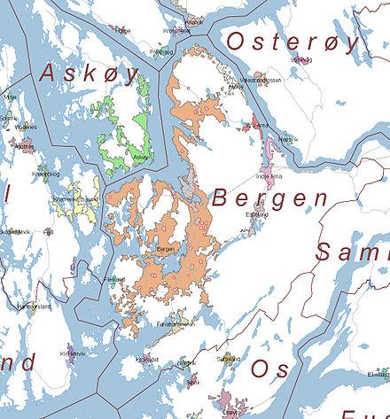 Forsiden - Bergens Tidende
