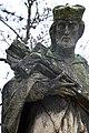 Tevel, Nepomuki Szent János-szobor 2020 12.jpg